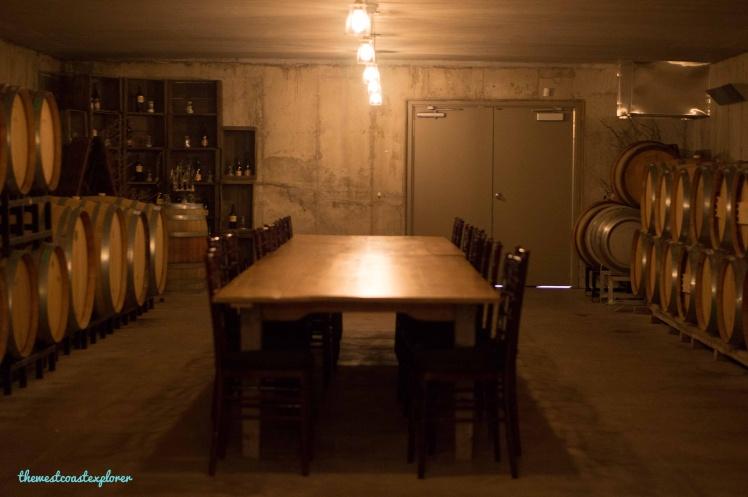 Ravine Vineyard