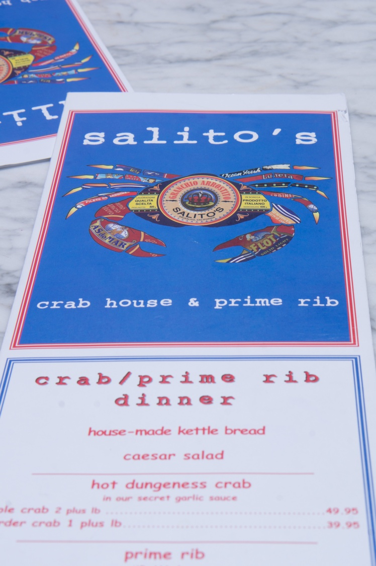 Salito's