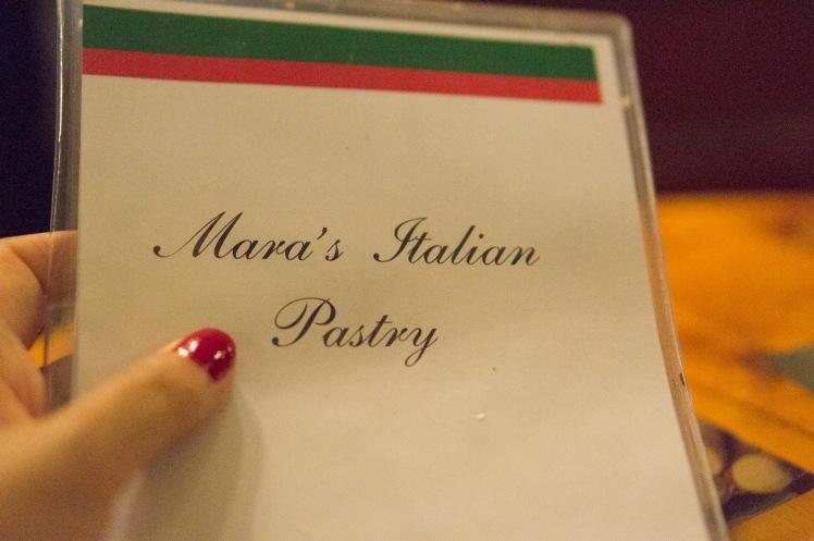 Little Italy SF